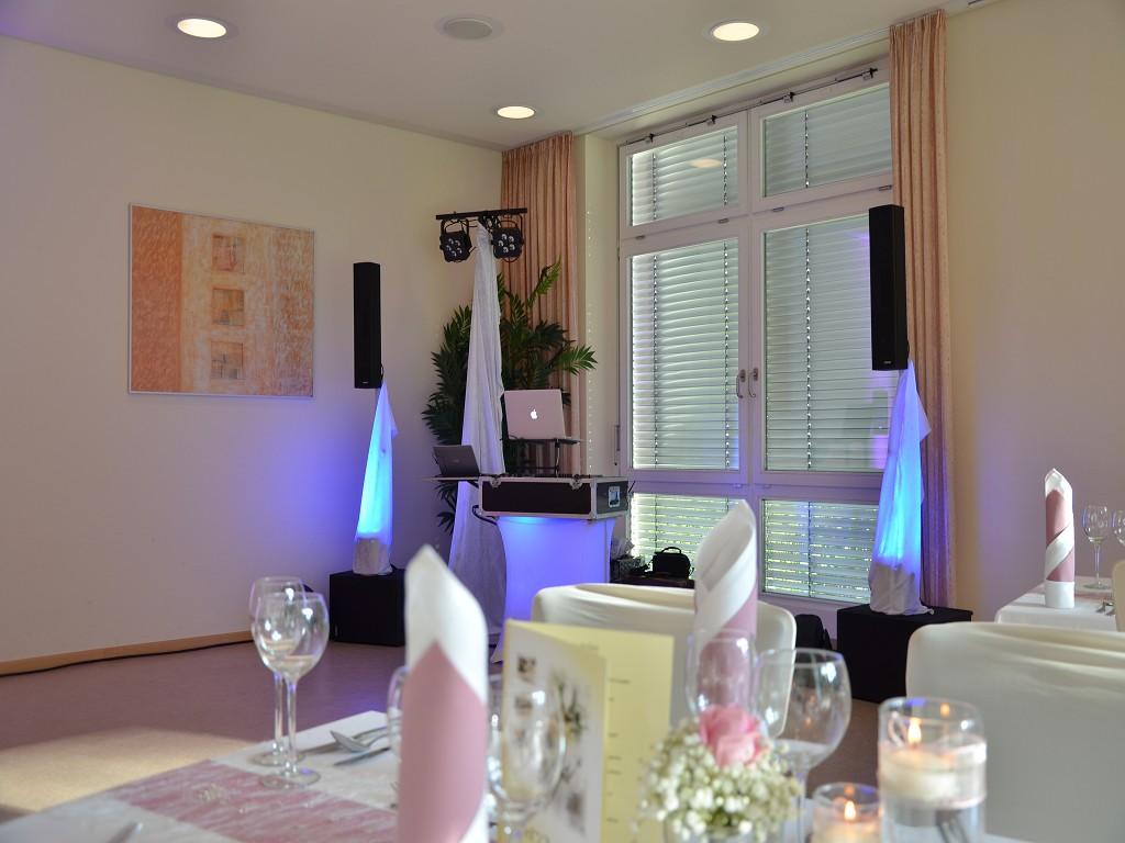 Hochzeit Haus Silberbach Selb - by DJ-JO-JO
