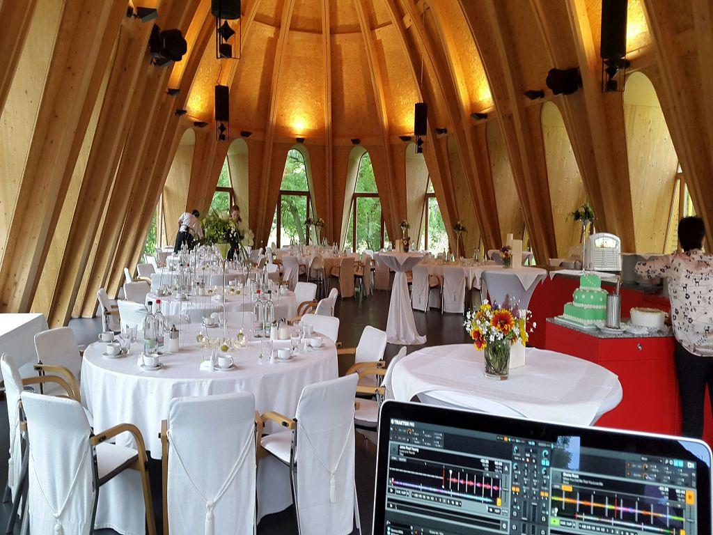 Hochzeit Schloss Auerstedt Maloca